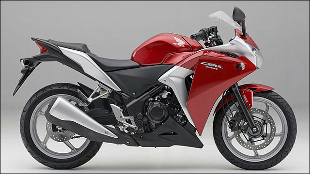 ホンダ、新型ロードスポーツバイク「cbr250r」を発表、細かい仕様やカラーバリエーションなどまとめ Dna