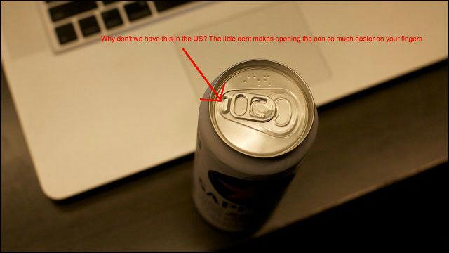 日本の技術はハンパねぇな 海外の人が驚愕するアルミ缶の製造技術 dna