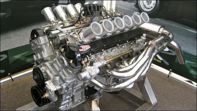 歴史の闇に消えていってしまいそうな自動車・バイクのエンジン10選 Dna