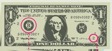 あらゆる買い物で大活躍する「1ドル紙幣」の秘密いろいろ