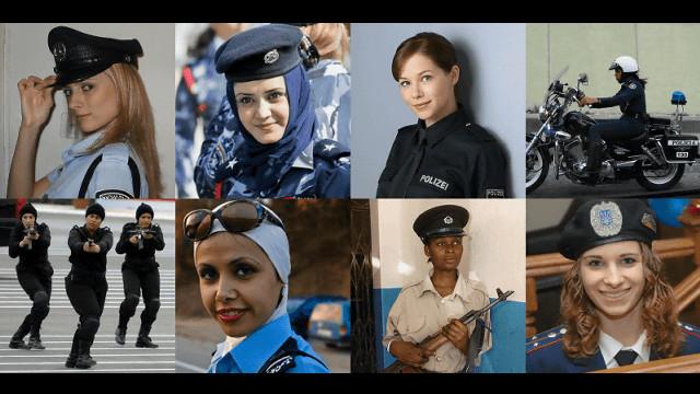 こんなに違う!世界45カ国の女性...