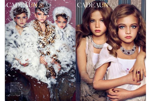 Children Models Beautiful children models - Global Times