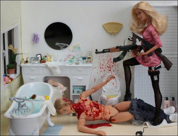 juegos de barbie y quen: