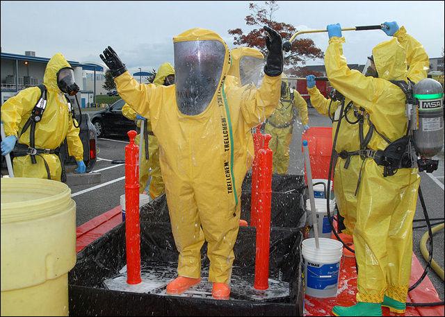 「放射能の除染」はいったいどのようなことをするの? Dna