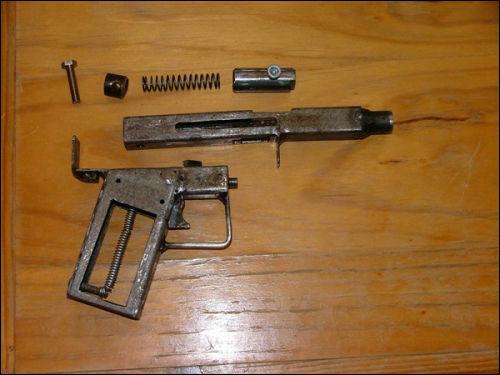 空気銃と散弾銃、ライフル銃の弾の違い ...