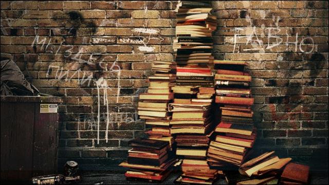 読書なんて何の役に立つの?」という愚問に答える一枚の絵 - DNA