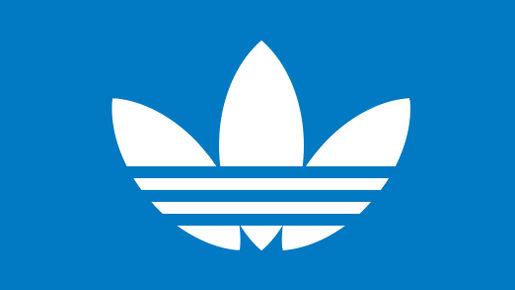 11 How To Draw The Adidas Originals Logo
