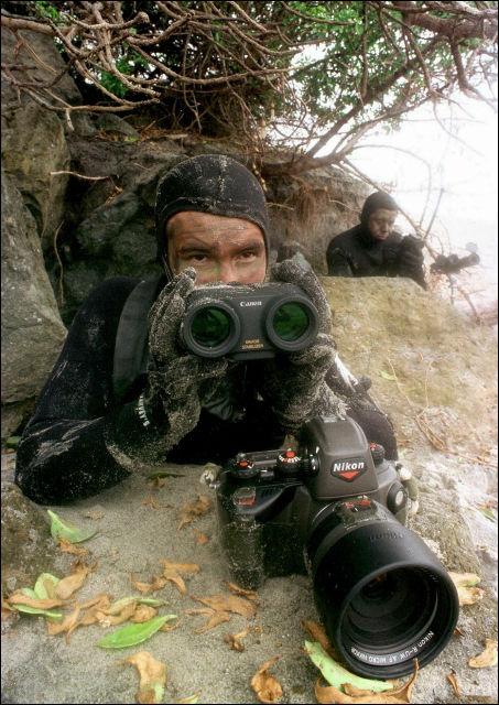 Rubber combat diver - 5 8