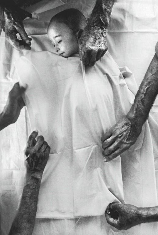 1955年から2011年までの「世界報道写真コンテスト」大賞作品