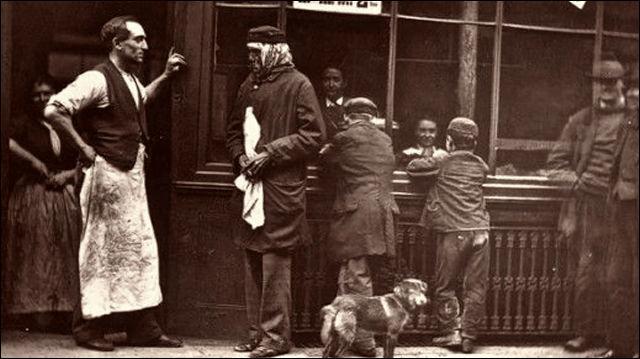 1876年に撮影された、当時のロンドンの街や人々の様子がよくわかる27枚 ...