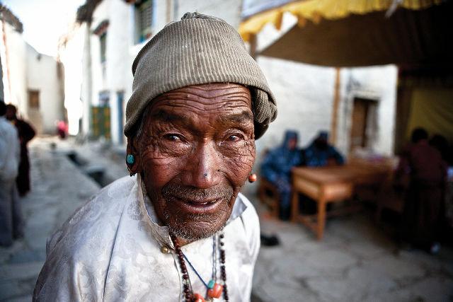 古き良きチベットの世界、かつてヒマラヤ禁断の王国と呼ばれた旧「ムスタン王国」の写真22枚