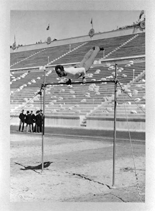 1896年、アテネで開催された最初の近代オリンピックの競技写真や動画 ...