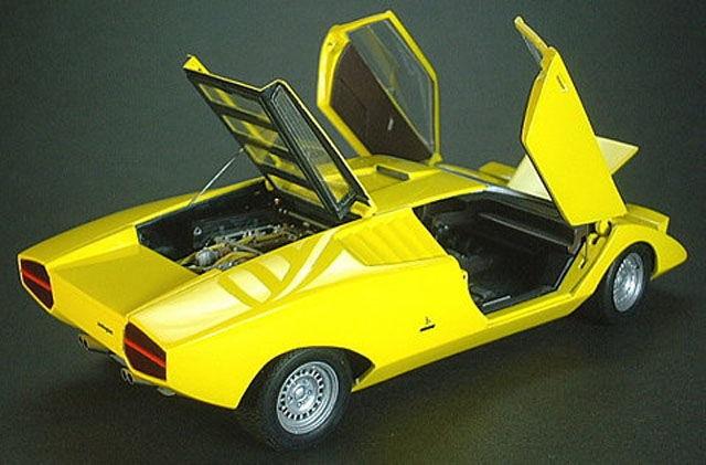 独創的なスタイルが魅力的、1960〜1970年代のコンセプトカーいろいろ