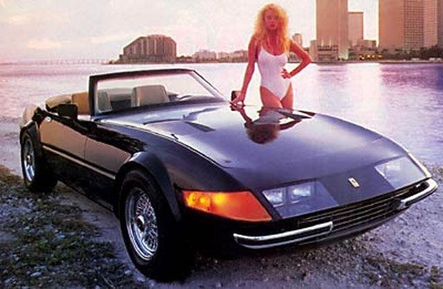 独創的なスタイルが魅力的、1960〜1970年代のコンセプトカーいろいろ Dna