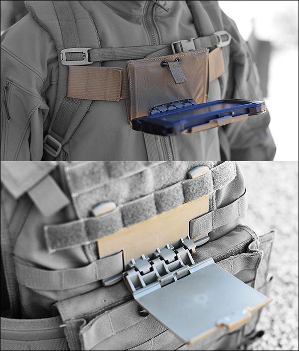 「ガチ軍用」なスマホケースメーカーがiphone5/5sケースに出資募集中 Dna