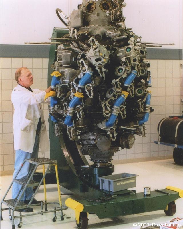 技術の結晶、古今東西の素晴らしき機能美あふれるエンジンの写真いろいろ