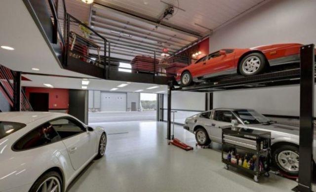 Dna for Garage nicol auto agen