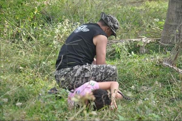 【この子の父は】戦火の中犯される娘達187【分かりません】 [無断転載禁止]©bbspink.comYouTube動画>1本 ->画像>612枚