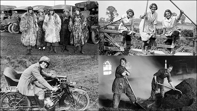 中学歴史 大正時代~第一次世界大戦とアジアの独 …