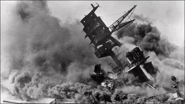 73年前に決行された「真珠湾攻撃...
