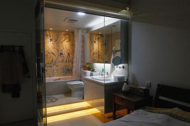 スラムから高級ホテルのトイレまで世界中のトイレを撮影した写真45枚
