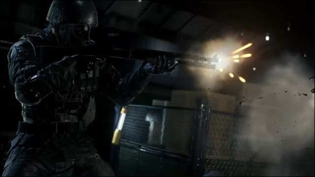 Call of duty 7 cod4 mw hd dna - Infinite warfare ship assault ...