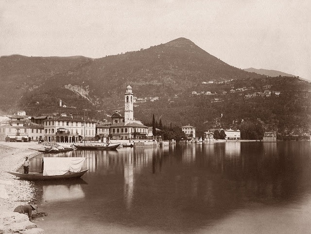 100年前の世界はこんな感じだった、19世紀末から20世紀初頭に世界各国の日常風景を撮影したモノクロ写真