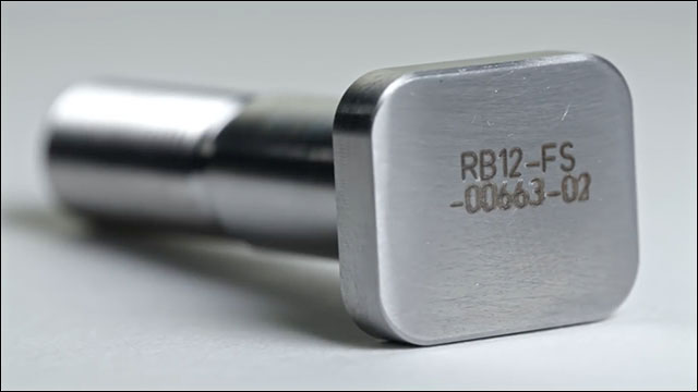 f1マシンに使用される1本のボルトが出来るまでを描いたショートフィルム