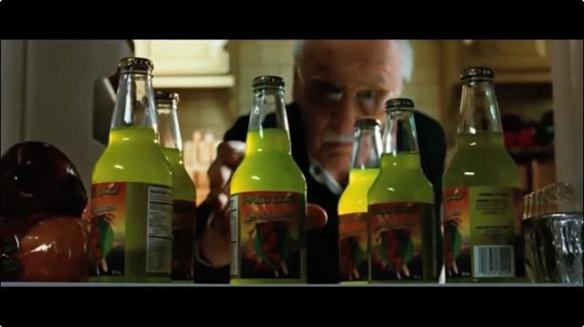 アメコミ界の生きる伝説スタン・リーがマーベル映画にカメオ出演している全シーン