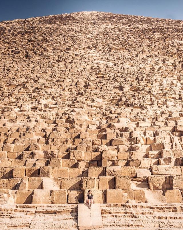 ギザの大ピラミッドの画像 p1_39
