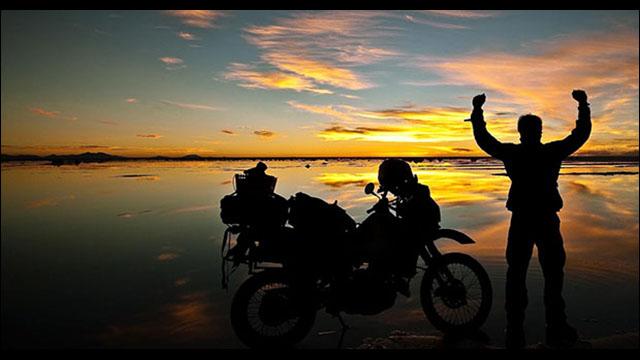 マクレガー バイク ユアン ユアン・マクレガー 大陸横断バイクの旅